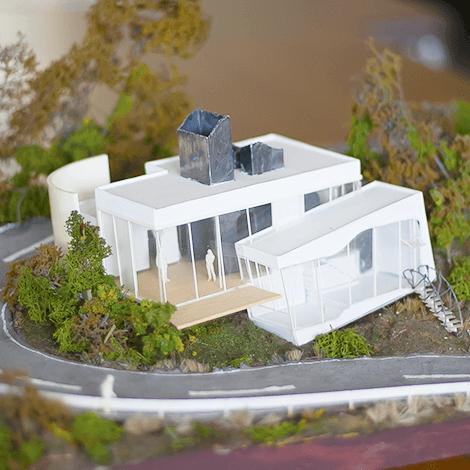 建築環境システム科